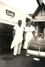 Earl & Agnes Lambert