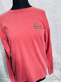 Rock N Roll Long Sleeve Shirt Lambert S Cafe